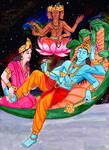 Vishnu (Resubmitted)