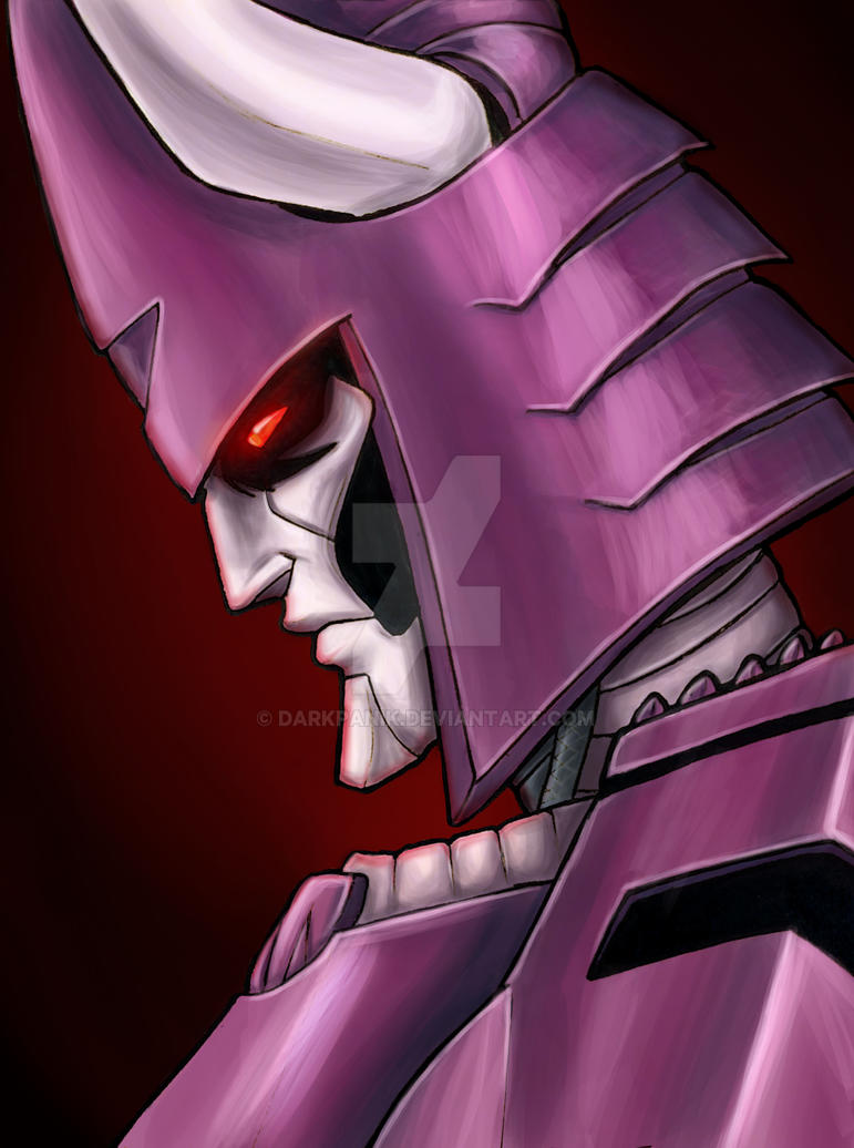 Cyclonus Profile by DarkPanik