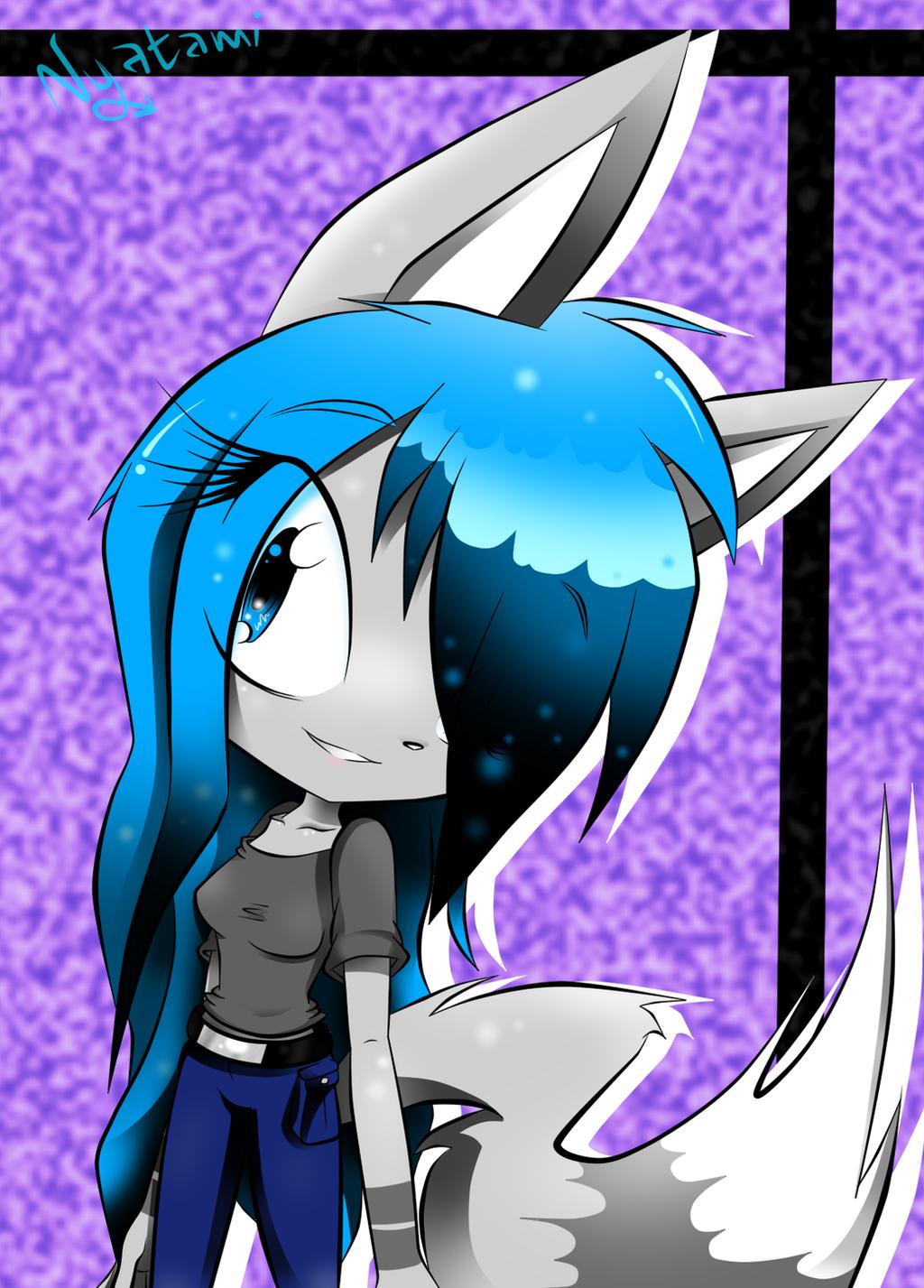 Shadowsumi's Profile Picture