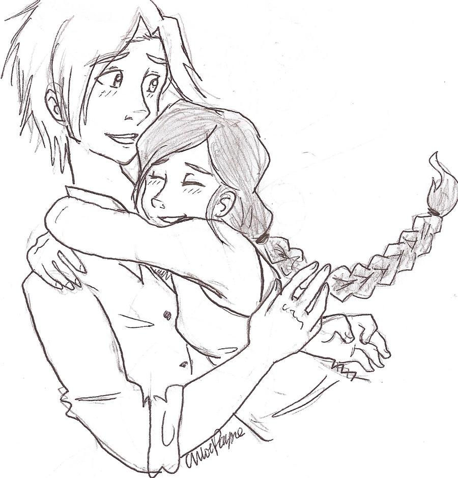 Katniss's Katnip by chloisssx3