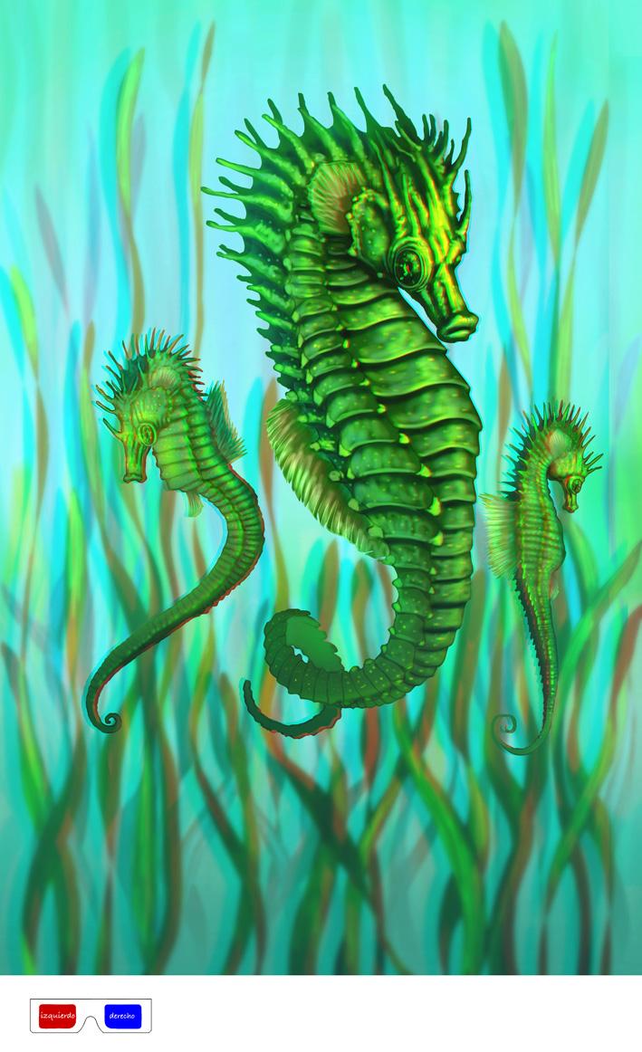 hipocampo3d by EL-WALROK