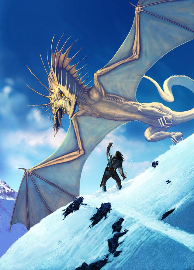 draco.. by EL-WALROK
