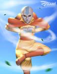 Aang - Avatar: The Last Airbender