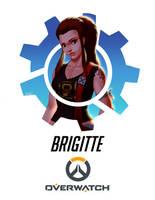 Brigitte by ExaelART