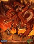 Hidra by ExaelART