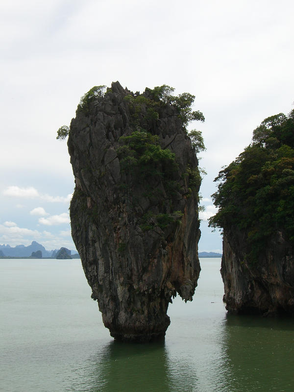 james bond island 1.2 by meihua-stock