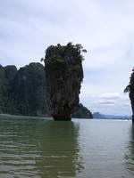 james bond island 1.3 by meihua-stock