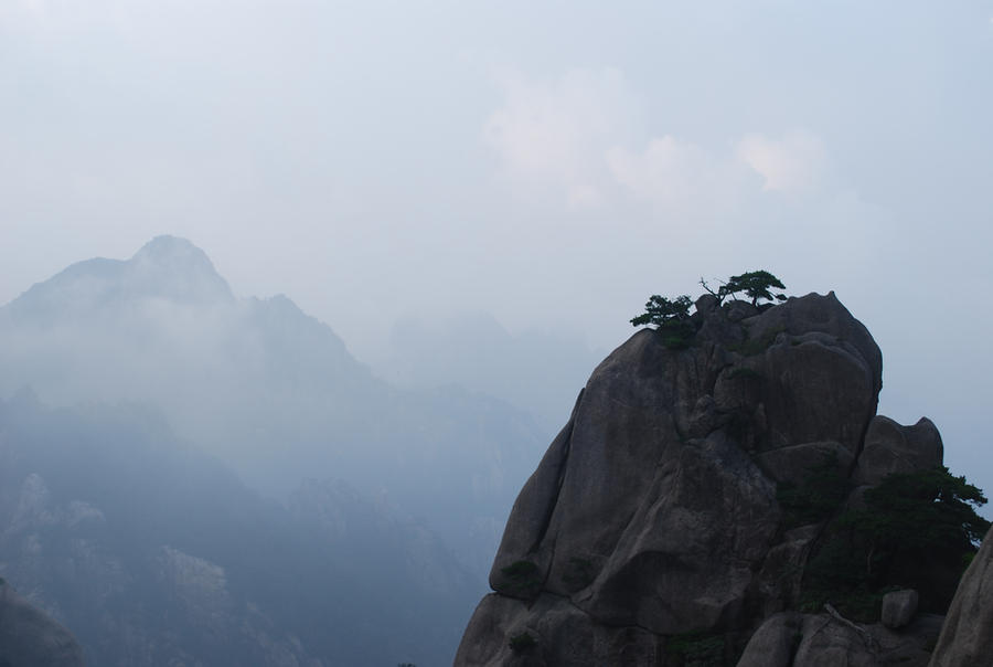 huangshan 1.1 by meihua-stock