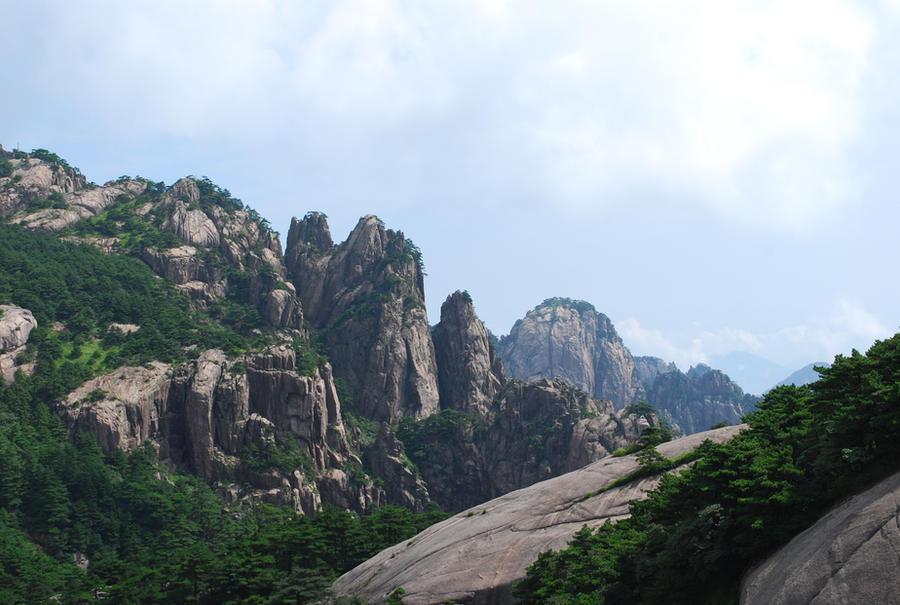 huangshan 1.3