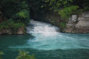 hidden stream 1.1 by meihua-stock