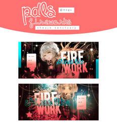 Pdls Fireworks