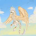 Wind Dragon Netani