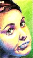 Self Portrait - Quirky