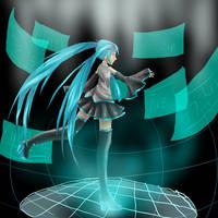 Cyber Song by SisleyLovesKiro