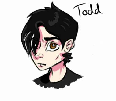 Todd by TheSewingLady