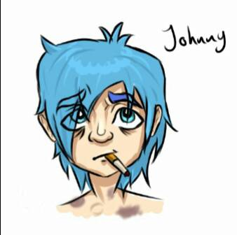 Johnny by TheSewingLady