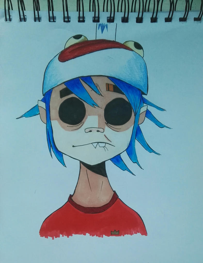 2D by TheSewingLady