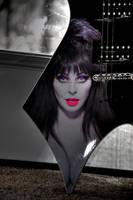 Elvira by kdjohnston