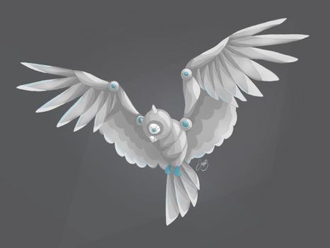 Poptropica Merlin