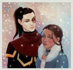 At World's End: Avatar by Technoelfie