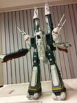 SDF-1 Macross Finished (2)