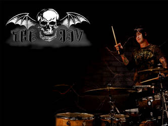 The Rev Background by Harlequin-Prince