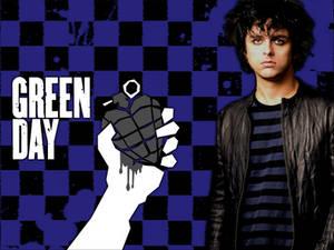 Billie Joe Background