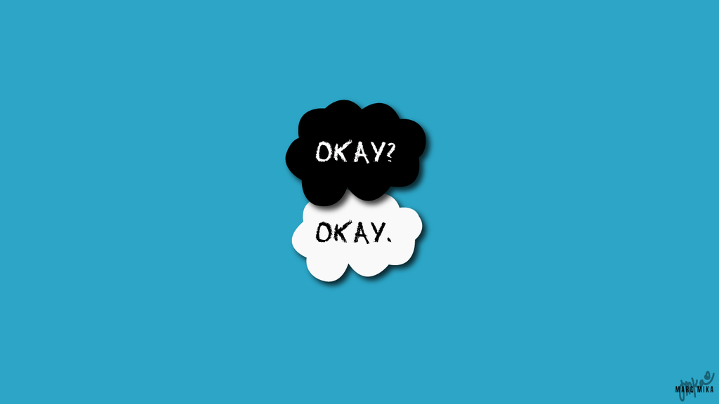 Okay Okay The Fault In Our Stars The Fault In Our Stars by