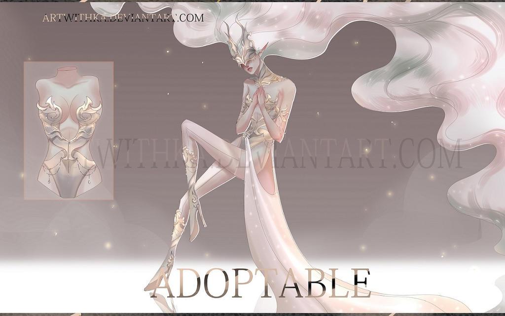 |CLOSED| Adopt Auction #21