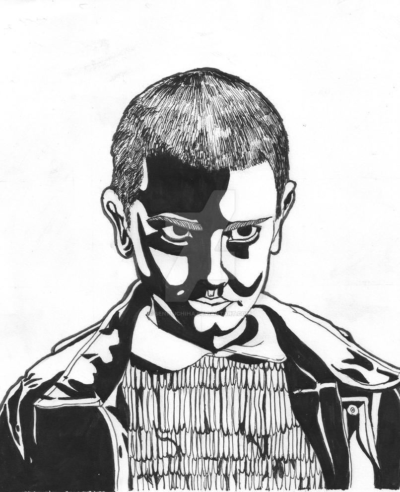 Eleven by SenriUchiha