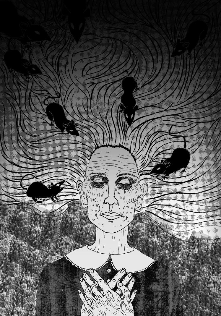 Musophobia by SenriUchiha