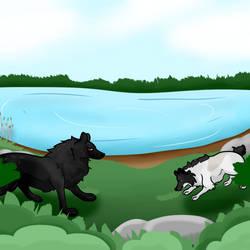 ARPG:  A Jorm Lake 