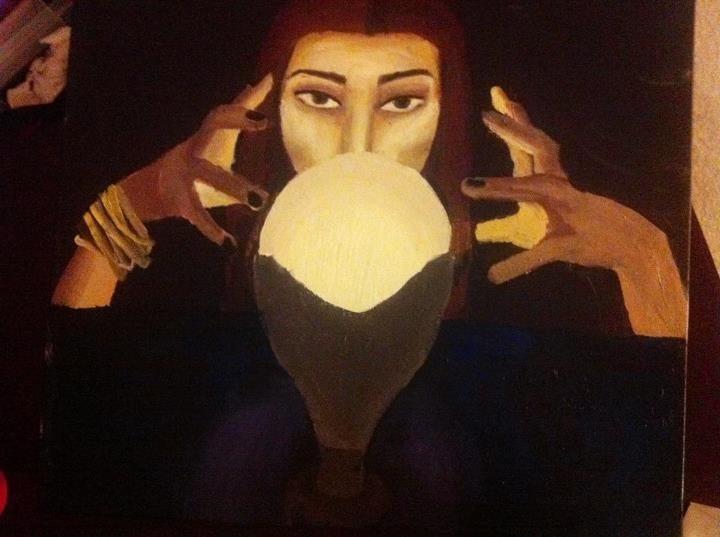 Gypsy by Lauraxlivewire