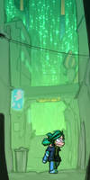 Canterlot in the New Age
