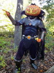 Mad King Thorn costume