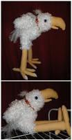 Jingle Moa Chick