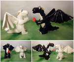 Wedding Dragons 2