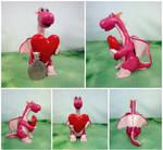 Valentine dragon 1