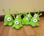 More brain slugs