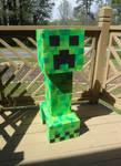 Paper Creeper