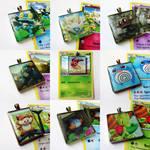 Assorted Pokemon pendants 2