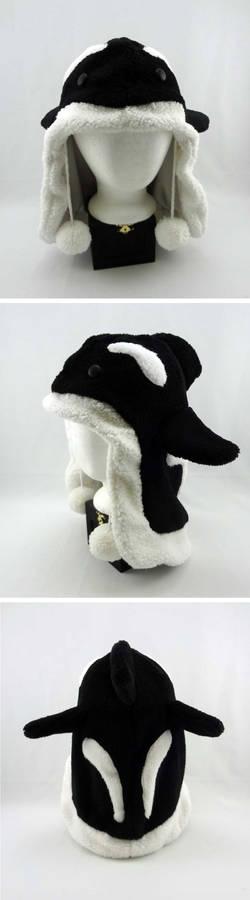 Custom quaggan hat