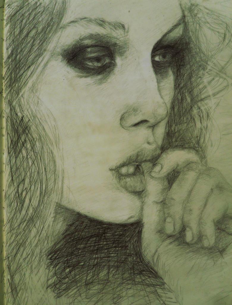 hush by MELANIE4054