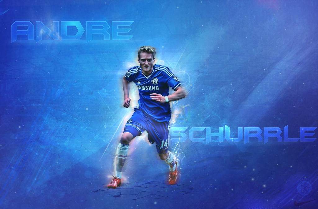 Andre Schurrle Wallpaper By A.H. Production By AvoJFB On
