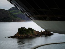 MAC in Niteroi - Left by renan-gme