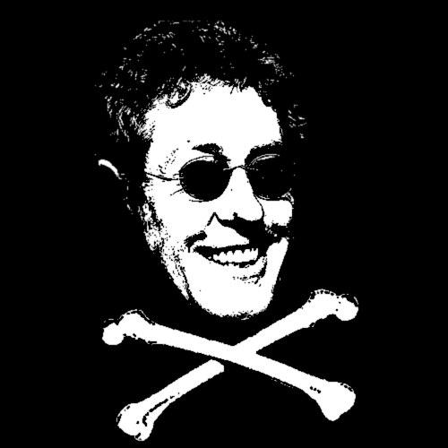 Jolly Roger Daltrey by renan-gme