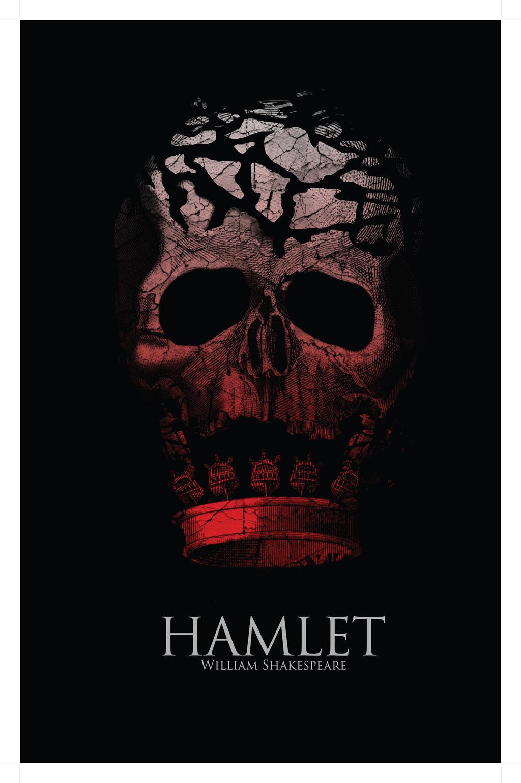 Hamlet by Youshallfearme2 on deviantART