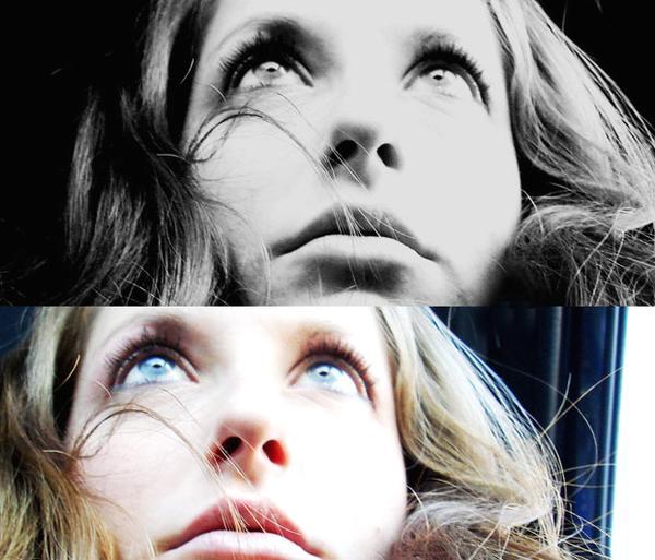 Hello, My Name Is Julie by lostinvast