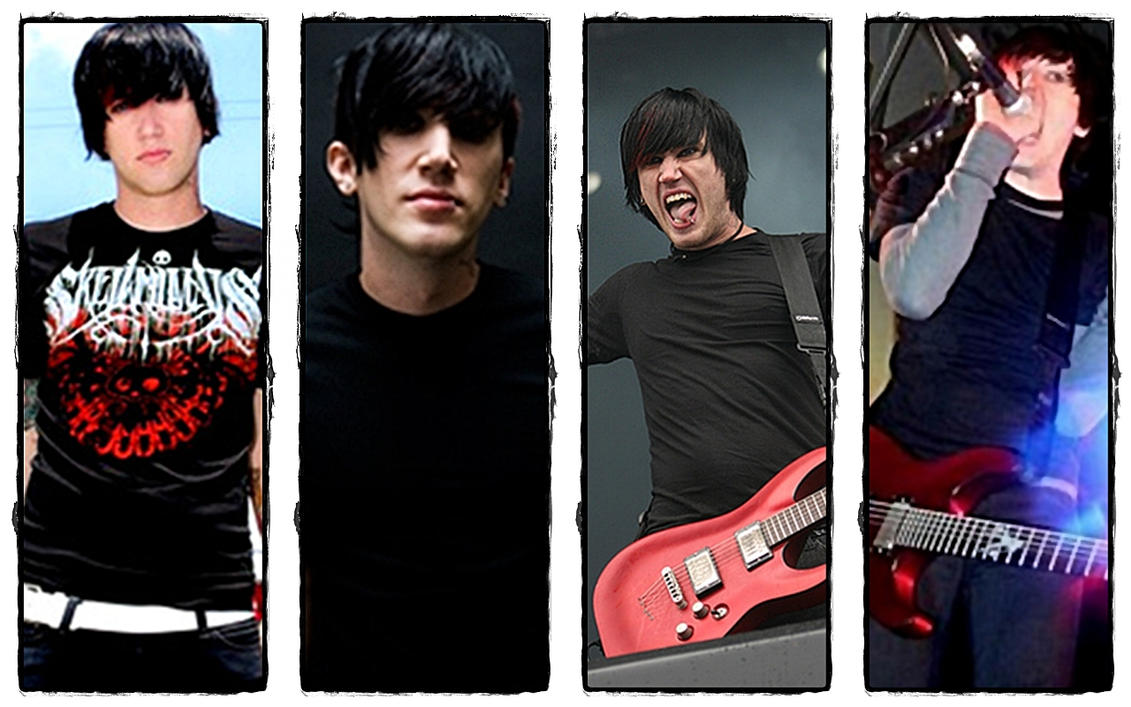 Shawn Milke Wallpaper by XbluetoasterofdeathX