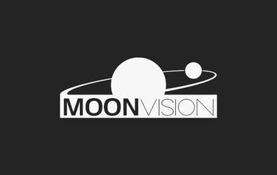 Moonvision Logo by AndrewArdena
